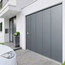 Steel Garage Doors3
