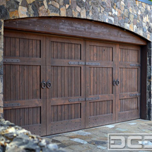 Wooden Garage Doors4