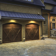 Wooden Garage Doors5